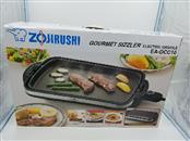 Zojirushi EA-DCC10 Gourmet Sizzler ELECTRIC GRIDDLE NEW IN BOX